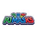 Menu Επώνυμοι Ήρωες PJ MASKS