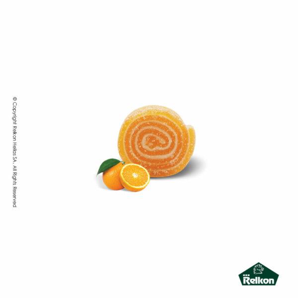 Ζελέδες σε διάφορες γεύσεις: μήλο, φράουλα, πορτοκάλι, βατόμουρο και λεμόνι. Ιδανικά για παιδικά party και events.