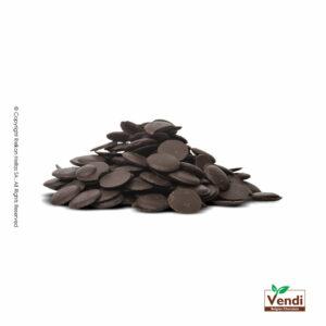 Chips σοκολάτας υγείας, χωρίς προσθήκη ζάχαρης, με Stevia(φυσικό γλυκαντικό)