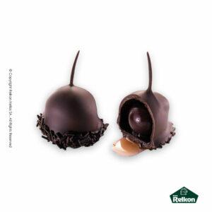 Σοκολάτα υγείας με ολόκληρο βύσσινο