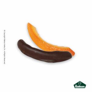 Σοκολάτα υγείας με φλύδα πορτοκαλιού