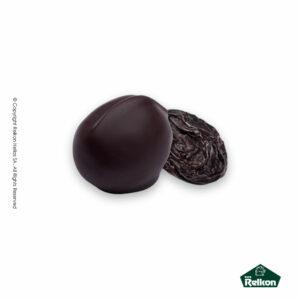 Σοκολάτα υγείας με δαμάσκηνο