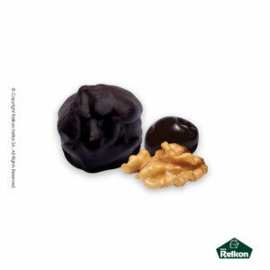 Σοκολάτα υγείας με καρύδι και κεράσι