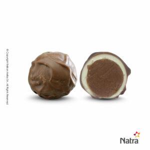 τρουφακια σοκολατας