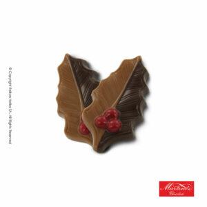 Χριστουγεννιατικα σοκολατακια
