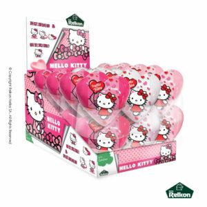 Hello Kitty surprise hearts με δώρο έκπληξη.