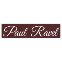 Paul Ravel logo