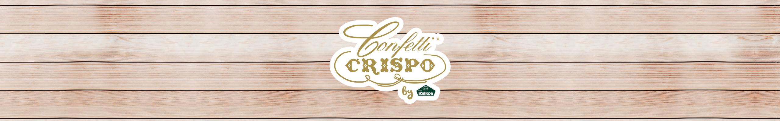 Crispo Promotional Stands