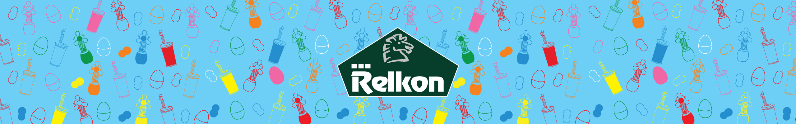 Relkon Promotional Stands