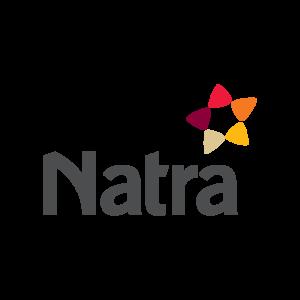 Natra logo