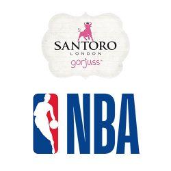 Relkon ιστορία, συμβόλαια συνεργασίας με το ΝΒΑ και τη Santoro