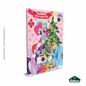 χριστουγεννιατικα ημερολογια με σοκολατακια