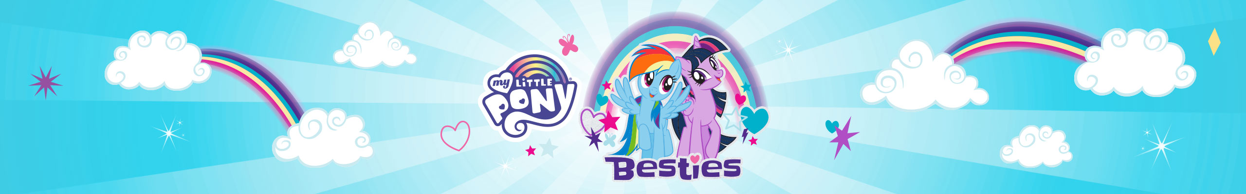 banner my little pony