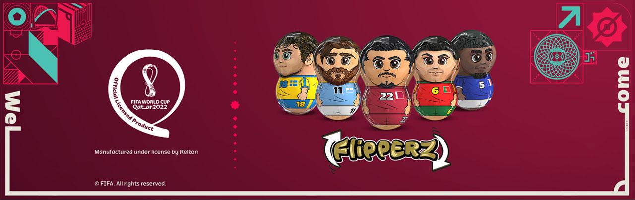 FIFA Banner