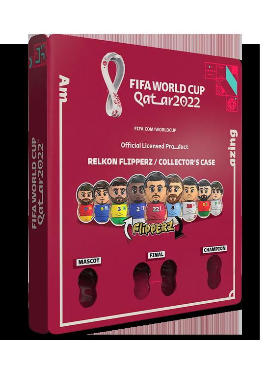 Relkon FIFA Collector Case